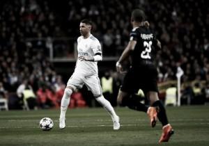 """Sergio Ramos exalta poder de reação do Real: """"Não se pode dar o Madrid como morto"""""""