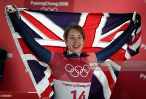 PyeongChang 2018 Day Eight round-up: Yarnold successfully defends skeleton gold as Team GB enjoy most successful day in Winter Olympic history