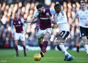 Championship play-off final: Aston Villa and Fulham previous meetings