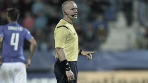 Szymon Marciniak dirigirá el Real Madrid - Tottenham