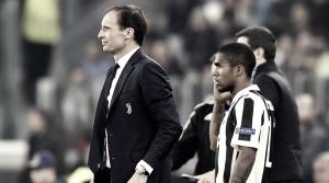 Udinese - Juventus, i convocati di Allegri