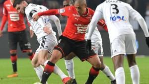 Stade Rennais FC - Amiens SC (2-0) : Rennes poursuit sur sa lancée