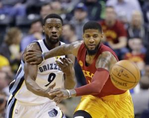 NBA - Vittoria casalinga dei Pacers contro i Grizzlies; i 76ers sorprendono i Wizards