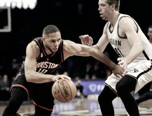 NBA, ciclone Houston su Brooklyn. Chicago sorprende Memphis