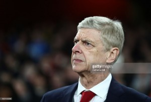 Arsene Wenger speaks ahead of Carabao Cup Final