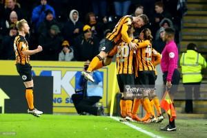 Hull City 1-0 Sheffield United: Dicko strike sends hostile crowd home happy