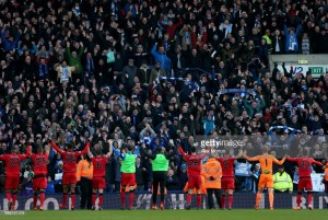 Huddersfield Town Player Ratings vs. West Bromwich Albion: Hadergjonaj shines in Terriers' relegation six-pointer victory