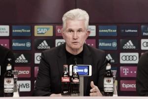 """Jupp Heynckes valoriza empate sem gols do Bayern: """"Podemos sobreviver com um ponto ganho"""""""