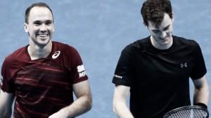 Murray y Soares, imbatibles