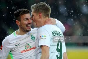 Borussia Mönchengladbach 2-2 Werder Bremen: Second half comeback denies Foals all three points