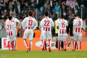 1. FC Köln 2-3 VfB Stuttgart: Everything goes against Billy Goats as die Roten run continues