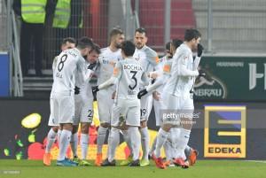FC Ingolstadt 04 0-1 VfL Bochum: Robert Tesche header gives Robin Dutt first win