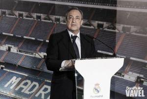 El Real Madrid emprenderá acciones legales tras el incidente ocurrido la pasada madrugada