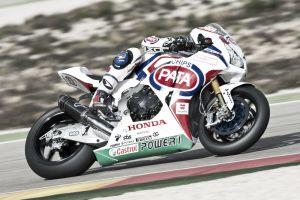 ¿Sylvain Guintoli, el hombre que le devolverá el triunfo a Honda?