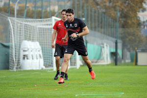 Neal Maupay vers l'ASSE