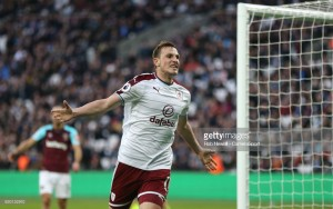 Could Burnley really qualify for Europe?