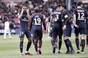Com time misto, PSG goleia Metz e amplia diferença para vice-líder Monaco