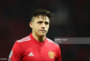 Alexis Sanchez has stopped any kind of fluency at Man United, claims Charlie Nicholas