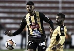 The Srongest estreia com vitória sobre Peñarol na Libertadores