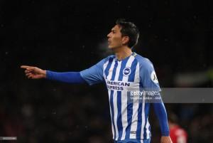 Leonardo Ulloa focused on Premier League survival