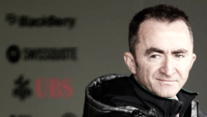 """Williams é mais forte que a Mercedes"", garante Paddy Lowe"
