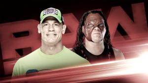 "Previa RAW, 26 de marzo: ""Noche de venganza"""