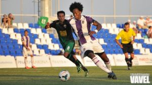 Elche tiene las estadísticas de cara ante el Valladolid