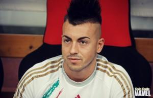 El Shaarawy: un faraón en el camino del Real Madrid