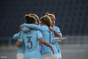 UEFA Women's Champions League: Linkoping 3-5 Manchester City - Rampant Citizens send a clear message