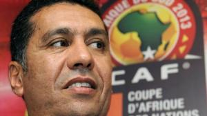 الطاوسي: نحن جاهزون لجنوب إفريقيا ، ولا أنظر للمبارة الآخرى