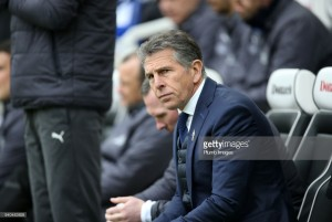 Leicester were lucky to win against Brighton, suggests Leicester boss Puel
