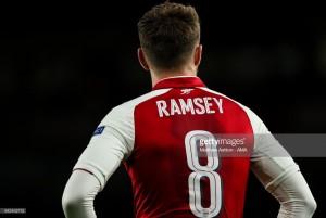 Just how good is Aaron Ramsey?