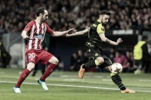 Atlético de Madrid encara Sporting para carimbar classificação às semis da Europa League