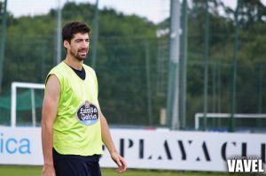 "Arizmendi: ""Debemos ir a Barcelona a refrendar esa buena dinámica fuera de casa"""