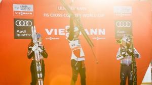 Sci di Fondo - Ulricehamn, 10km in tecnica libera: Bjoergen torna al successo