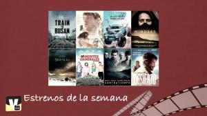 Estrenos de cine: 6 de enero
