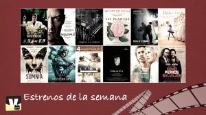 Estrenos de cine: 27 de enero