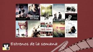 Estrenos de cine: 3 de febrero