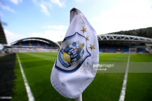 Huddersfield Town announce 4-year deal with kit supplier Umbro
