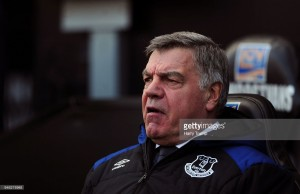 Scores on the doors: Everton fans asked to rate Sam Allardyce and the clubs 'senior leadership' out of 10 in survey