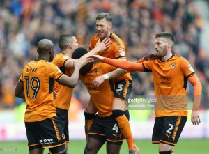 Wolverhampton Wanderers 2-0 Birmingham City: Premier League-bound Wolves cruise to comfortable victory