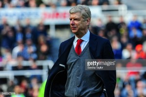 Arsène Wenger to step down as Arsenal boss when 2017/18 season concludes
