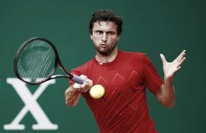 ATP Monte Carlo: Gilles Simon defeats 16th seed Adrian Mannarino in a marathon match