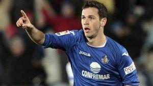 Álvaro Vázquez, cedido al Swansea