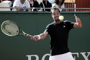 ATP Madrid: Richard Gasquet sends Tomas Berdych packing early