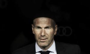 """Após empate, Zidane já mira semis da Champions: """"Nosso otimismo não vai mudar"""""""