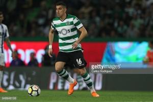 Rúben Ribeiro e Battaglia rescindem com o Sporting CP