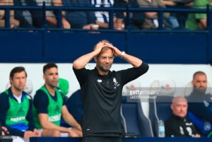West Brom 2-2 Liverpool: Reds throw away two goal lead as Baggies earn crucial point in fight for survival
