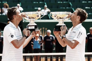 ATP Monte Carlo: Bryan Brothers claim their 38th career Masters title in straight sets