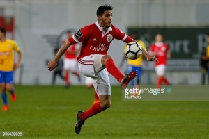Raúl Jiménez confirmado no Wolverhampton